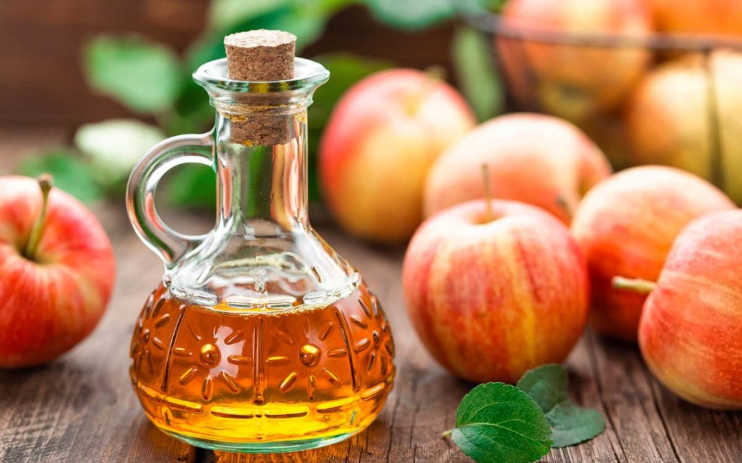 Does Apple Cider Vinegar work or is another fraud?
