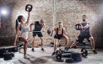 Guías de Actividad Física: ¿Andas en el camino correcto?